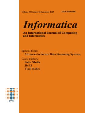 Informatica's logo